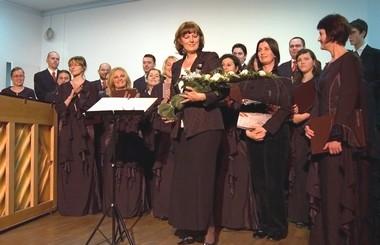Učiteljski fakultet, travanj 2007.